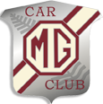 MG Car Club
